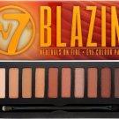 W7 Cosmetics Blazin Eye Colour Palette