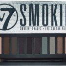 W7 Cosmetics Smokin'