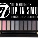 W7 Cosmetics In The Night Up In The Smoke Palette