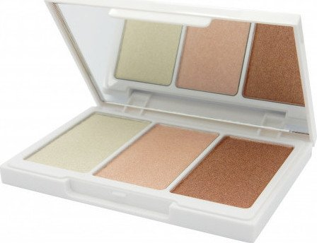 W7 Cosmetics Life's A Beach Highlighter Trio