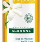 KLORANE POLYSIANES AFTER-SUN REPAIRING OIL 150ML