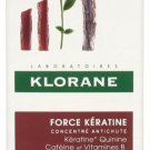 KLORANE KERATIN STRENGTH ANTI-HAIR LOSS CONCENTRATE 125ML