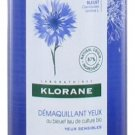 KLORANE EYE MAKE-UP REMOVER WITH CORNFLOWER 100ML