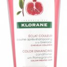 KLORANE CONDITIONER WITH POMEGRANATE 200ML