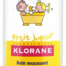 KLORANE PETIT JUNIOR SOOTHING FOAMING BATH 500ML