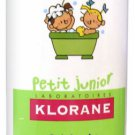 KLORANE PETIT JUNIOR SHOWER GEL BODY AND HAIR 500ML Pear