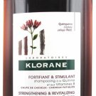KLORANE STRENGTHENING AND REVITALIZING SHAMPOO WITH QUININE AND B VITAMINS 200ML