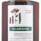KLORANE STRENGTHENING AND REVITALIZING SHAMPOO WITH QUININE AND B VITAMINS 100ML