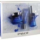 PAYOT BLUE TECHNI LISS SET ANTI-BLUE LIGHT SMOOTHING RITUAL