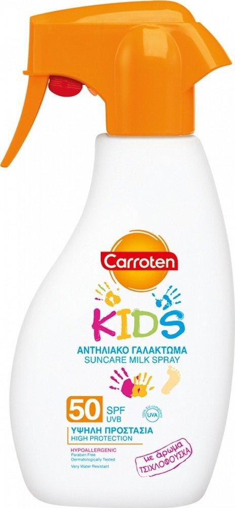 Carroten Kid�s Suncare Milk Spray SPF50 300ml