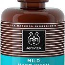 Apivita Mild Hand Wash with Grapefruit & Propolis 300ml