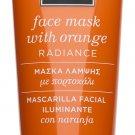 Apivita FACE MASK Radiance Mask with Orange 50ml