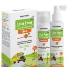 Frezyderm Head Lice Treatment LICE FREE SET