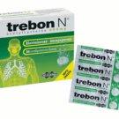TREBON-N ACETYLCYSTEINE STRONG NAC, N-Acetyl Cysteine, 600mg