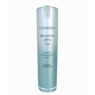 Coverderm Maxydrat Visage � Day & night cream (Dry sensitive skin) 30ml