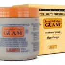 Guam Cellulite Seaweed Mud 500g