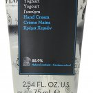 KORRES Yoghurt Hand Cream 75ml with Almond, Shea Butter