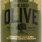 Korres Pure Greek Olive 3 In 1 Nourishing Oil / FACE-BODY-HAIR 100ml