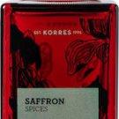 KORRES Eau De Toilette -Fragrance MEN Saffron Spices 50ML