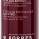 KORRES RED VINE HAIR SUN LOTION SPRAY SPECIAL HIGH Protection UVB-UVA - 150ml