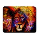 New Custom Mousepad Mouse Pad Animal Lion Wild Computer Personalize