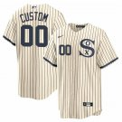 Custom Chicago White Sox 2021 Field of Dreams Mens/Youth Jersey Limited Edition Stitched