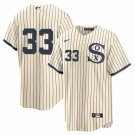 Lance Lynn #33 Chicago White Sox Field of Dreams Throwback Mens/Youth Jersey Limited Stitched