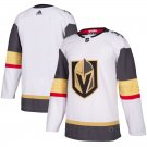 Men's Vegas Golden Knights White Away Jersey All Stitched
