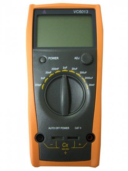 Digital Capacity Multimeter VC6013