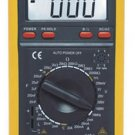 Multimeter w/Capacitance,Temperature, Frequency VC99