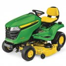 John Deere X300 X304 X310 Lawn Tractor Technical  Manual TM2308 CD