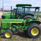 John Deere 850 900HC 950 and 1050 Lawn Tractor Technical Repair Manual TM1192 CD
