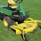 John Deere F911, F915, F925, F932, F935 Front Mower Technical Manual TM1487 Digital Download