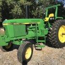 John Deere 4040 4240 Tractors Technical Manual TM1181 Digital Download