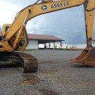 John Deere 690E LC Excavator Repair Technical Manual TM1509 Digital Download