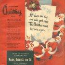 1948 Sears Christmas Wishbook Catalog PDF