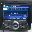 11 12 13 HYUNDAI SONATA GPS NAVIGATION RADIO CD INFINITY 96560-3Q5054X OEM