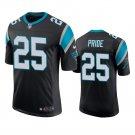 Troy Pride Carolina Panthers Black Vapor Limited Stitched Jersey For Men
