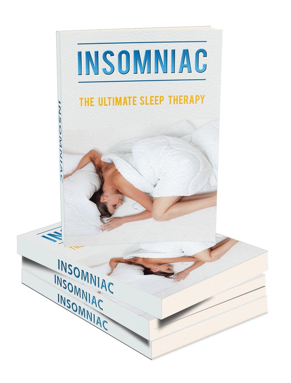 Insomniac | E-Book Download