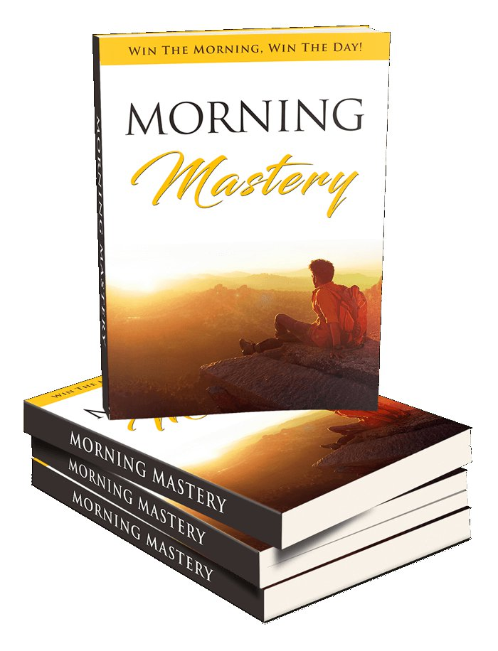 Morning Mastery | E-Book Download