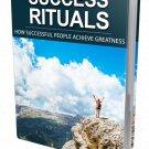 Success Rituals | E-Book Download