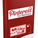Pinterest for Business for 2017 | LIMITED | PDF Download (+ Resell Rights)