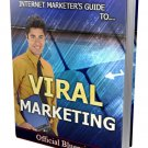 IM Guide to Viral Marketing | LIMITED | PDF Download (+ Resell Rights)