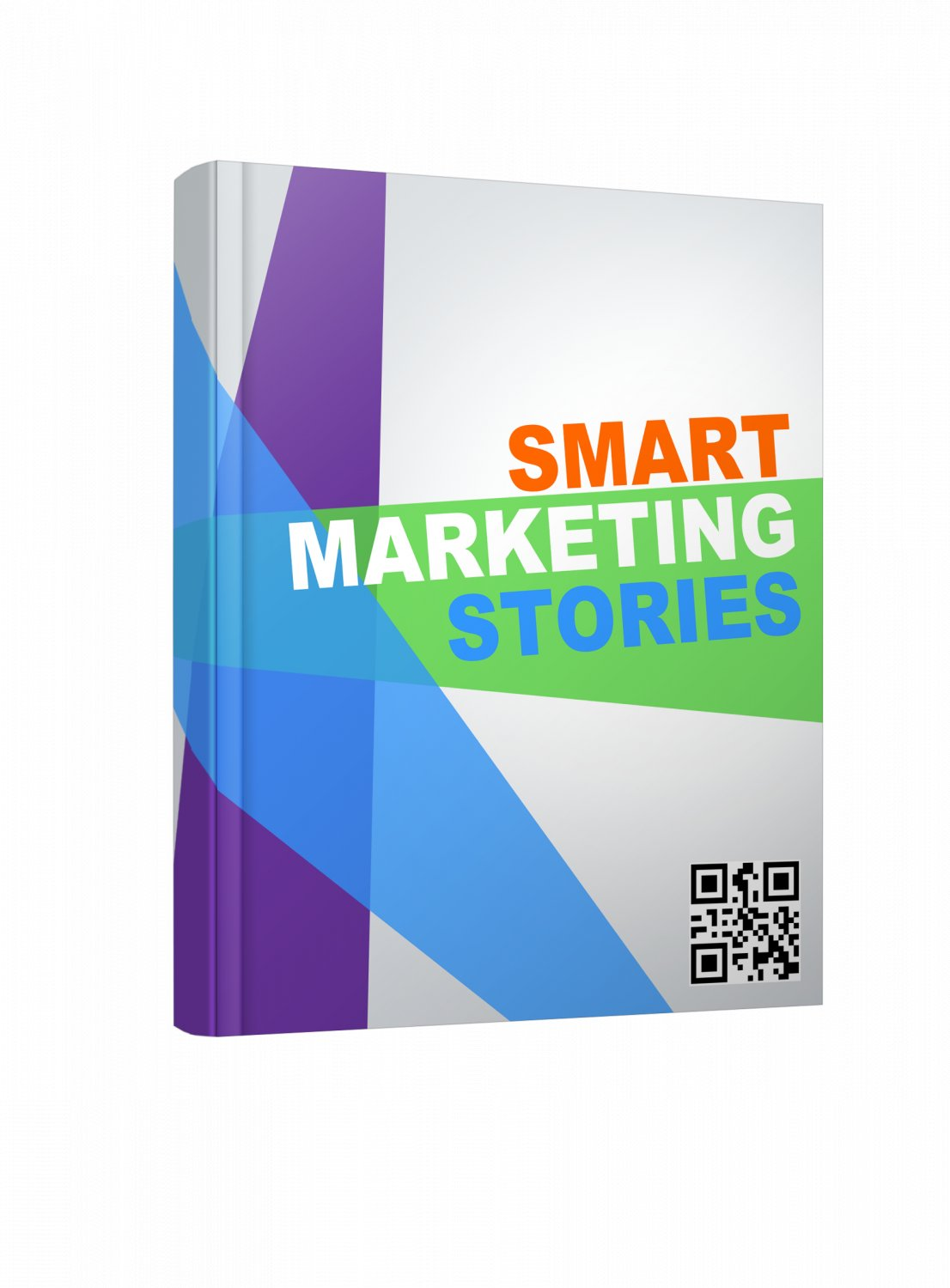 Smart Marketing Stories | LIMITED | PDF Download (+ Resell Rights)