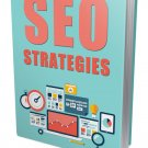 SEO Strategies | LIMITED | PDF Download (+ Resell Rights)
