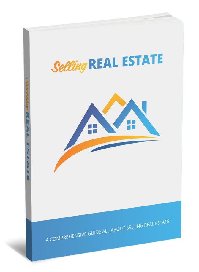 Selling Real Estate | E-Book Download