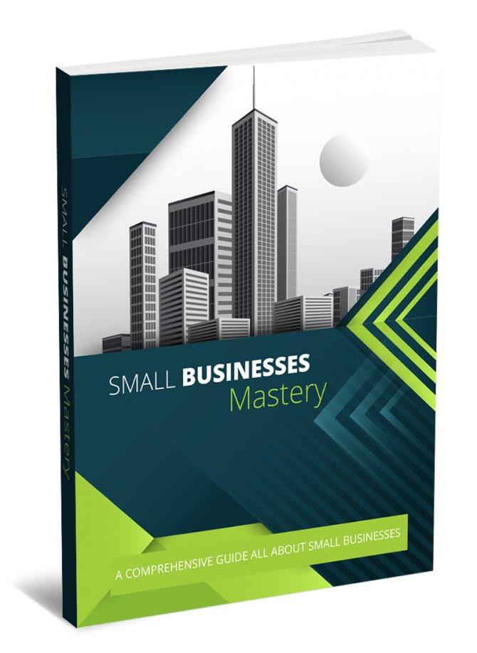 Small Business Mastery | E-Book Download