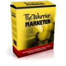 The Warrior Marketer | E-Book Download