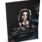 The Top 5 Benefits Of an Unlocked Subconscious Mind   E-Book Download