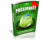 Passionate About Life | E-Book Download